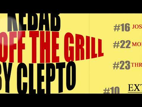 Kebab Live Off The Grill (Full Album)  By CLEPTO