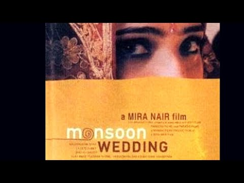 La Boda Del Monzón 2001 Subtitulada En Español Película Completa Monsoon Wedding Cine India Youtube