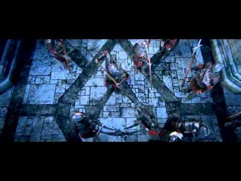 Assassin's Creed Revelations - Mind Heist - Music Video GMV Ezio's Last Stand |