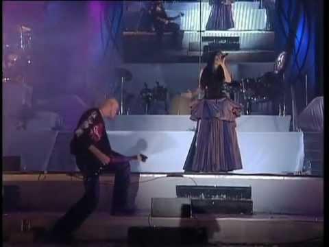 Within Temptation - Jane Doe (The Silent Force Tour)