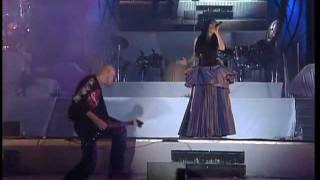 Within Temptation - Jane Doe (The Silent Force Tour)