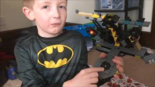 Lego Batman How To Build | Story Time