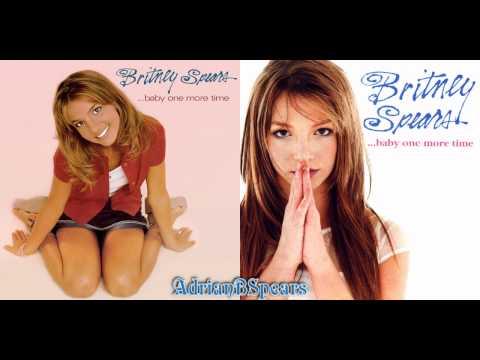 Britney Spears - Autumn Goodbye (Bonus Track) - ...Baby One More Time