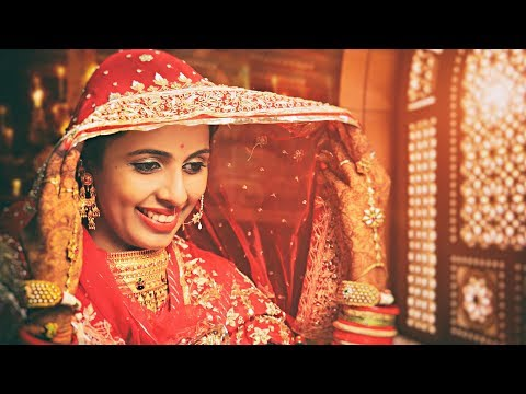 Royal Rajput Wedding Jayrajkumari Weds Pushprajsinh video by Bittu Chauhan Photography