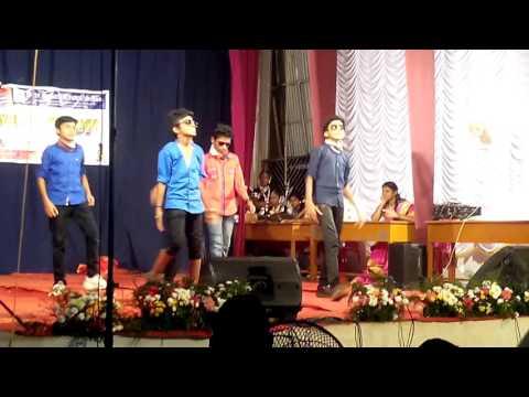 Sillatta pillatta dance akthar&group