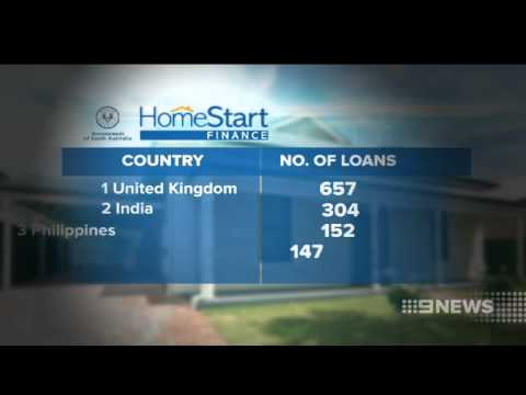 Immigrants HomeStart | 9 News Adelaide