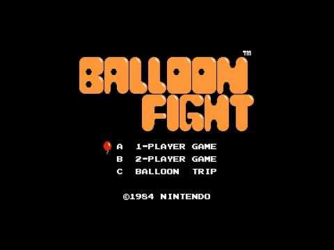 Balloon Trip - Balloon Fight