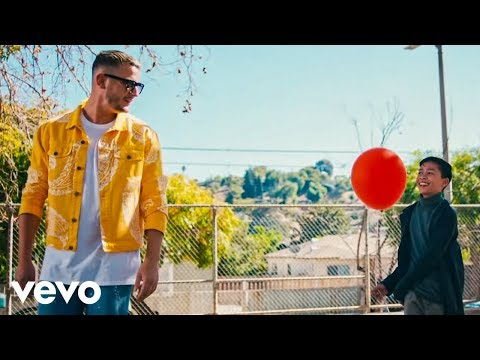 DJ Snake, Lauv - A Different Way