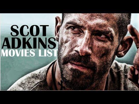 Download Scott Adkins All Movies List (2001 - 2017)