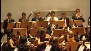"""Antonin Dvorak """"Aus der neuen Welt"""" 1. Satz"""