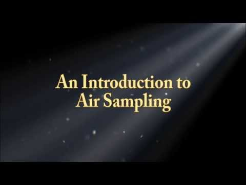 Introduction To Air Sampling