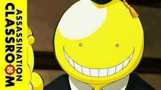 Assassination Classroom Opening 2 - Question 【English Dub Cover】Song by NateWantsToBattle