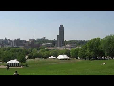 University of Pittsburgh - 5 Things You Must Do On Campus