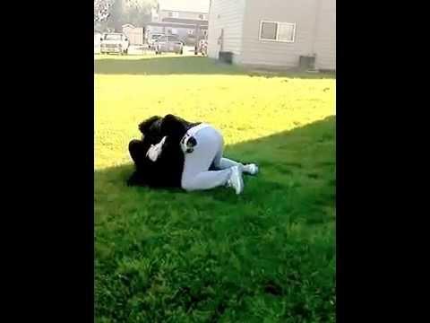 509 Fight Molly Diaz & Octavia Hernandez
