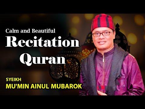 tilawat-e-quran-emotional-&-heart-touching-recitation-of-quran-qari-mumin-ainul-mubarak-(part-2)