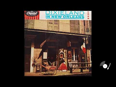 Dixieland in New Orleans (Full Album)