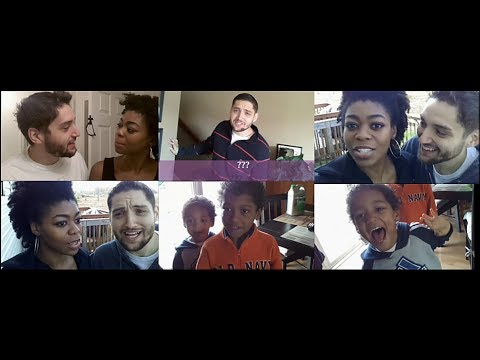 What Happens When Interracial Couples Get Real About Stereotypes   Complex from YouTube · Duration:  3 minutes 52 seconds