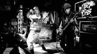 Zygoatsis live at Bangcock Deathfest 2015