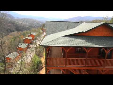 Gatlinburg cabin rentals from cabins of the smoky for Www cabins of the smoky mountains com