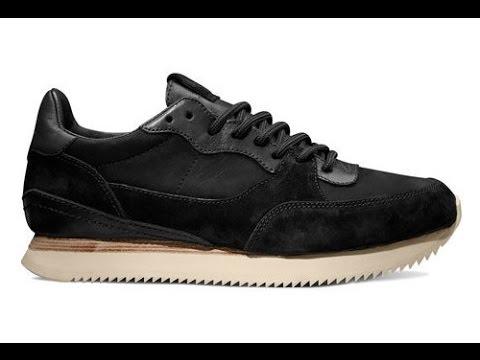 8050b7ca3d Shoe Review  Vans Vault x Taka Hayashi  Leather Nubuck Pig Suede   TH-Buffalo Trail LX (Black) - YouTube