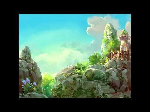 Baonga.com_fantasy Art Scenery Wallpapers 2