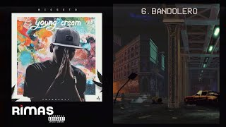 Big Soto - Bandolero [TrapVersion] #YOUNGCREAM