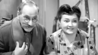 Наши соседи 1957 Сергей Сплошнов & Не забудьте выключить телевизор 1986 Николай Лукьянов