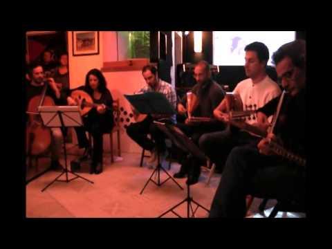 Oud à Nantes à la Boulange des musiques du monde