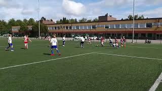 Wasa Football cup 7.7 GBK - AJAX