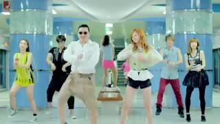 Open Gangnam Style Full Hd Video Song
