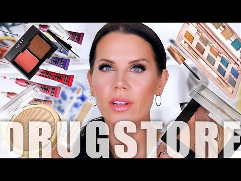 WHAT'S NEW IN THE DRUGSTORE | Hot or Not