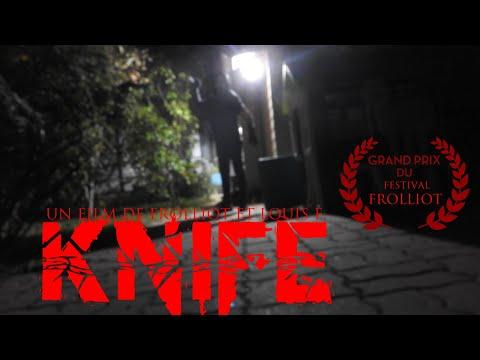 KNIFE - Full Horror Film 2019 (4K - English Subtitles)