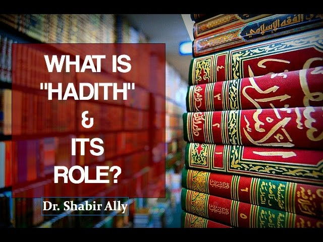 Islamic Studies @ Uthm: Topics 2 & 3 Sources Of Islam - Lessons