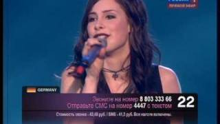 WINNER EUROVISION 2010 GERMANY - Lena  Meyer-Landrut - Satellite .(30.05.2010. EUROVISION 2010 GERMANY - Lena Meyer-Landrut - Satellite . WINNER!!! ЕВРОВИДЕНИЕ 2010 ГЕРМАНИЯ - Лена Майер-Ландруп - Спутник ..., 2010-05-30T09:11:13.000Z)