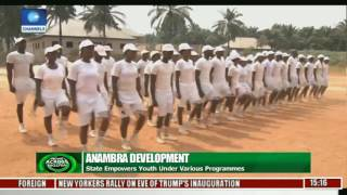 Anambra Govt Empowers Youth Under Various Programmes