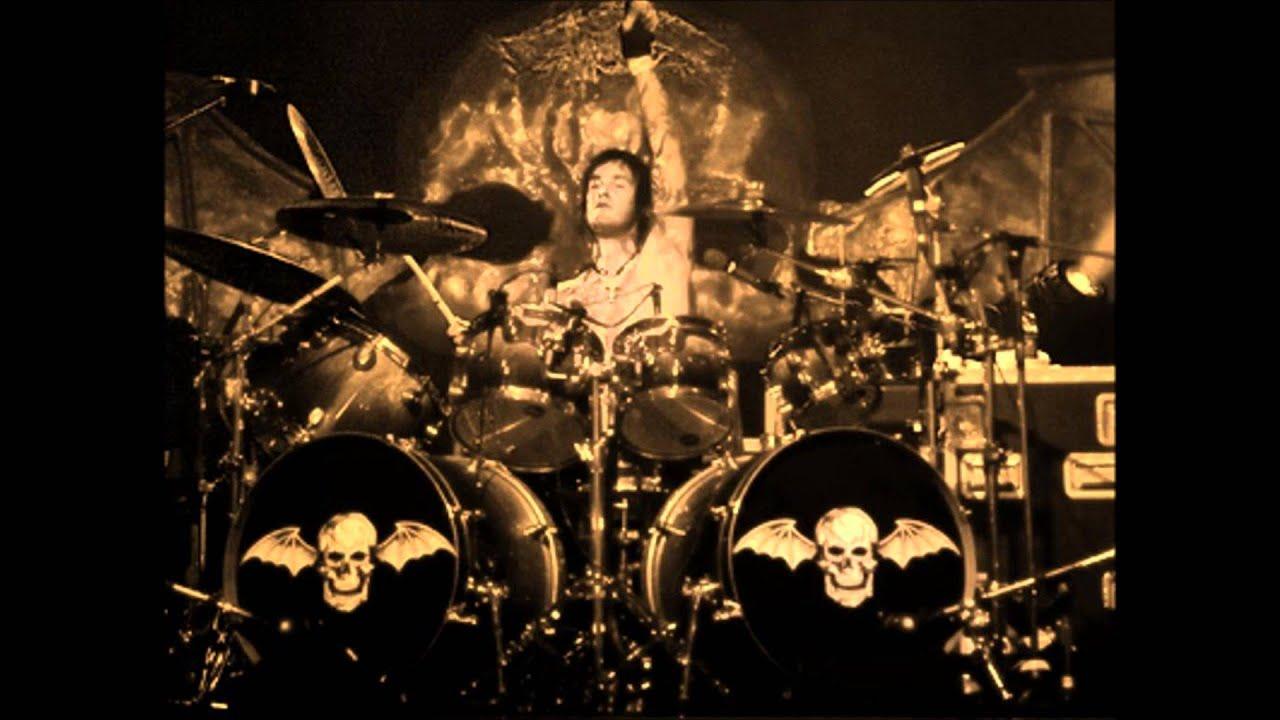 Avenged Sevenfold - Ni...