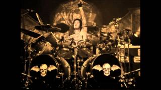 Avenged Sevenfold - Nightmare (Bass and Drums Only / Master tracks / Rhythm Section)
