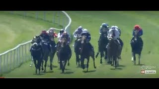 Racing from Gowran Park featuring the www.gowranpark.ie H´cap | 24th June 2018