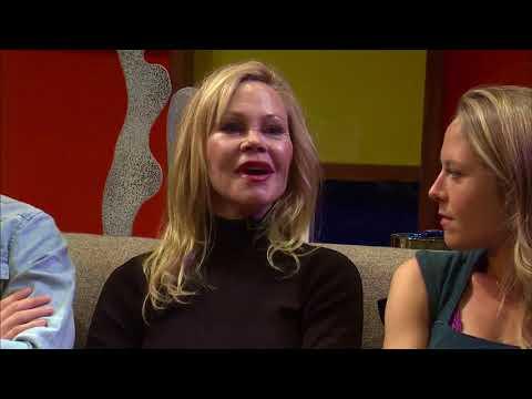 Melanie Griffith stars in 'The Graduate' at Laguna Playhouse