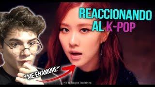 Baixar REACCIONANDO AL K-POP (BTS, EXO, SUPER JUNIOR, etc)