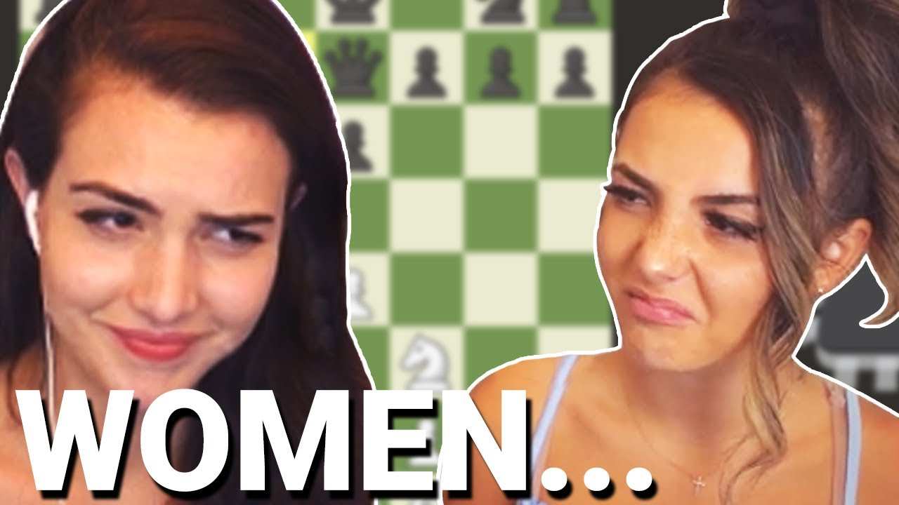 Women are complicated - YouTube