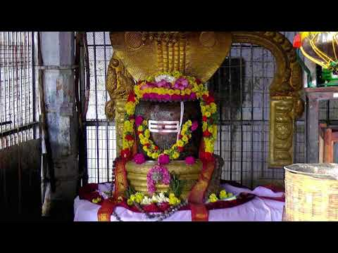 The Annamalaiyar Shiva Temple of Tiruvannamalai: Pilgrimage of Liberation. Part One. Remastered.