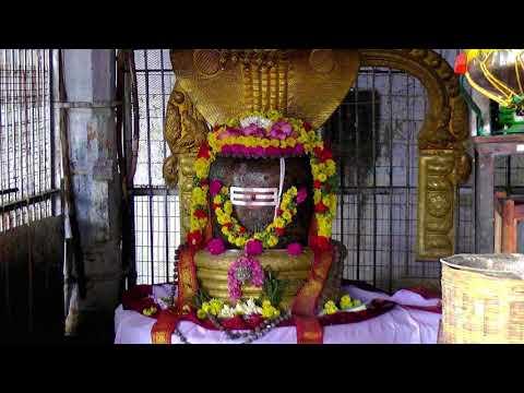 The Annamalaiyar Shiva Temple of Tiruvannamalai: Pilgrimage of Liberation. Part One. Remastered.