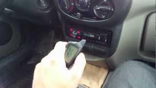 Управление магнитолы от постановки в охрану(, 2012-11-27T05:44:26.000Z)
