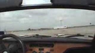 1979 TRIUMPH SPITFIRE - Spokes Autocross 3/30/08