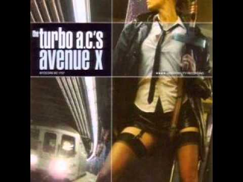 The Turbo A.C.'s   -   i want more mp3