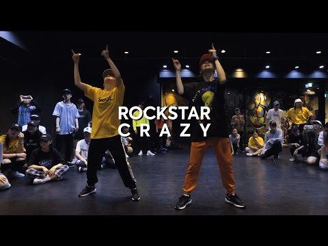 Girin Jang choreography | K Camp - Rockstar Crazy | Souldance Workshop