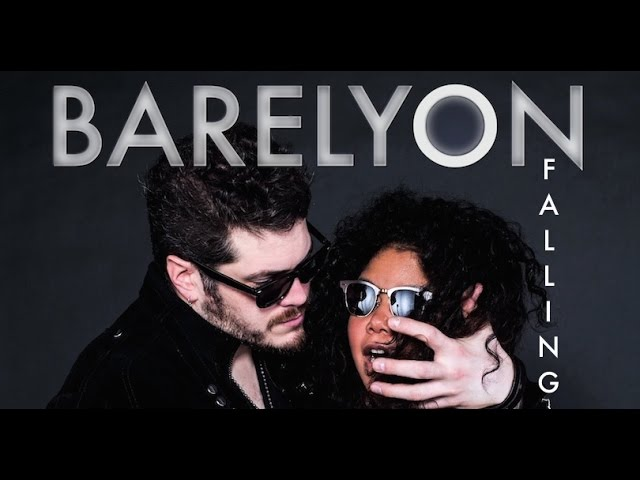 Falling - by Barelyon @barelyonmusic live at Trinity House Theatre, Livonia, MI