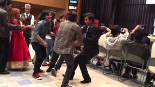 Repeat youtube video Japan ma nepali students ko dhamaka