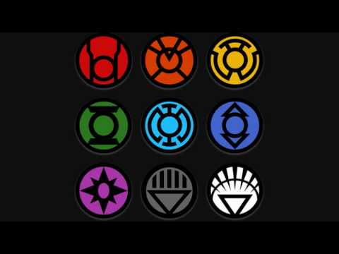 All The Lantern Oaths Youtube